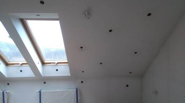 skosy dach