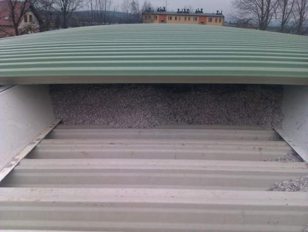 nowy dach