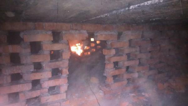 bloki z cegły